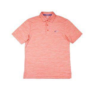 !!HOST PICK!! Greg Norman 5 Iron Golf Polo Shirt
